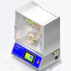 45 Degree Flammability Tester, Flammability Test Apparatus 16 CFR1610