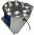 透湿性测试仪(现货),水蒸气透过性能ASTM E96,GB/T12704