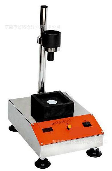 非織造布液體穿透性測試儀,無紡布試驗機FZ/T 60017衛生棉尿不濕 1