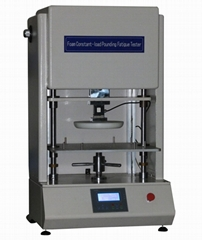 海绵棉反复压缩疲劳试验机,定负荷冲击疲劳测试仪专业泡棉检测仪