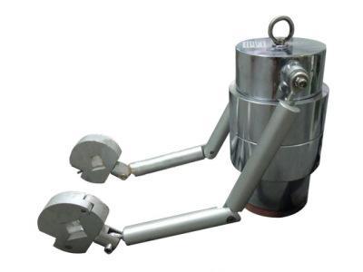 乘骑玩具动态强度测试仪,2 m/s 撞击强度试验机,学步车碰撞检测 3