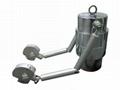 乘騎玩具動態強度測試儀,2 m/s 撞擊強度試驗機,學步車碰撞檢測