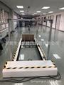 乘骑玩具动态强度测试仪,2 m/s 撞击强度试验机,学步车碰撞检测 1