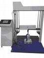 学步车座位和框架结构试验机,动态强度测试仪ASTM F977专业强 2
