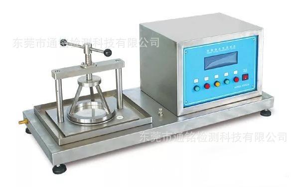 靜水壓試驗儀,防護服抗滲水性測定儀,非織造布GB/T24218.16 1