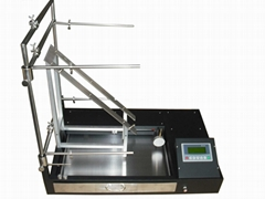 EN71 玩具綜合燃燒試驗機,易燃性綜合測試儀,標準計量火嘴