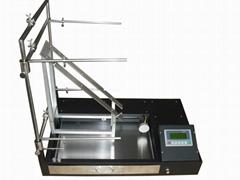 EN71 玩具综合燃烧试验机,易燃性综合测试仪,标准计量火嘴