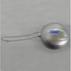 童床围栏带环测试球,球体试验链条,检测突出物试验EN1930 ,GB 29281,EN 716护栏