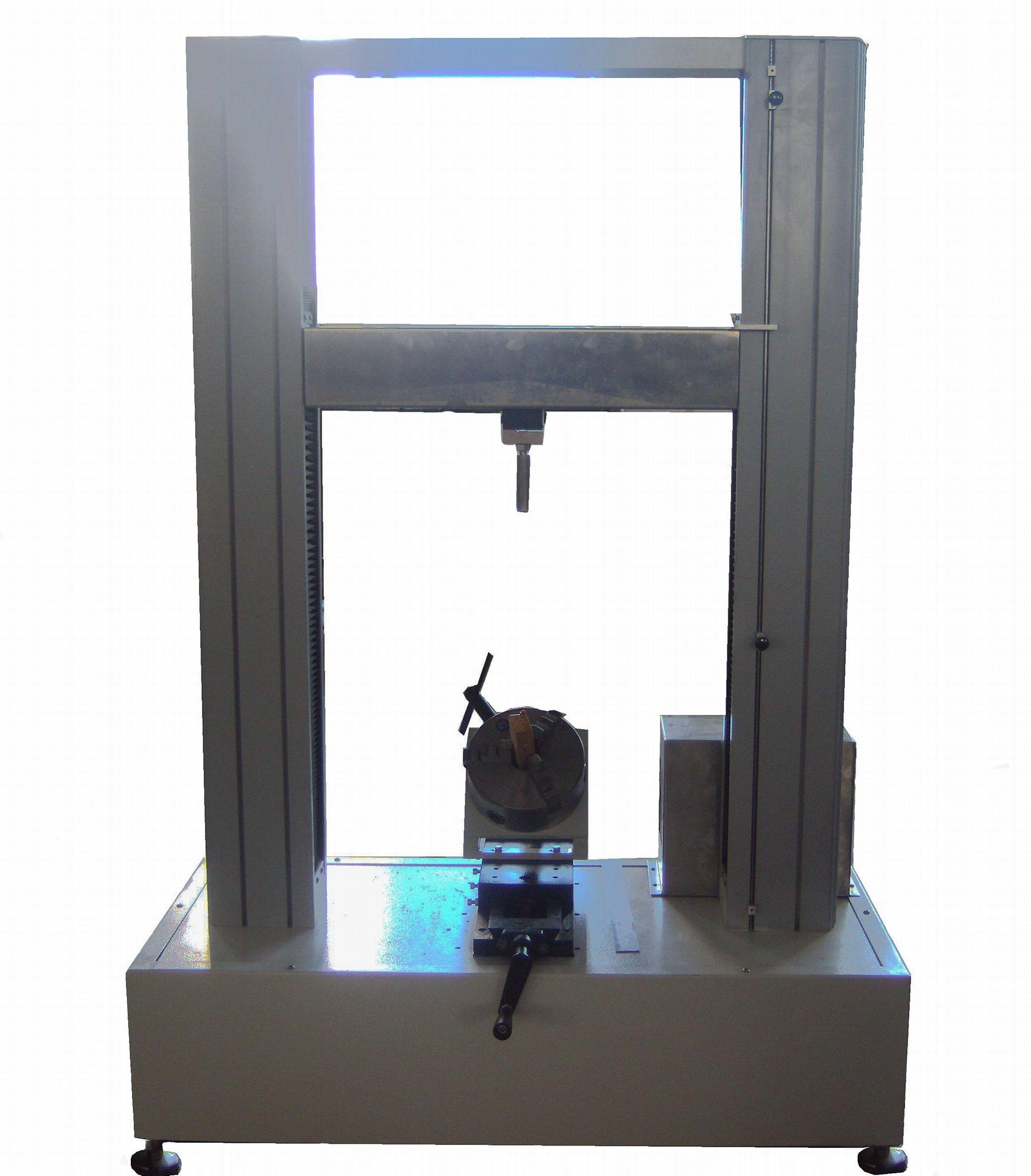 廠家直銷 優質把立管強度試驗機GB14747,ANSI Z315 1