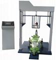 廠家直銷 優質把立管強度試驗機GB14747,ANSI Z315 3