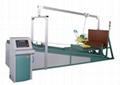 婴儿手推车避振试验机,路况测试仪,震动撞击-日本CPSA0001  2