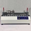 毛皮掉毛测试仪,染色毛皮耐摩擦色牢度测试仪,QB/T2790