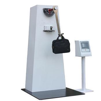 学生书袋摆动试验机,背带类书袋摆动试验机,书包摇摆测试仪QB/T 2858-2007  1