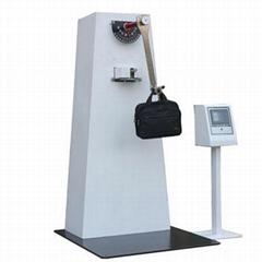 学生书袋摆动试验机,背带类书袋摆动试验机,书包摇摆测试仪QB/T 2858-2007