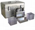 汗渍色牢度浸润仪, 酸碱溶液浸润试验装置,安全高效-通铭研发