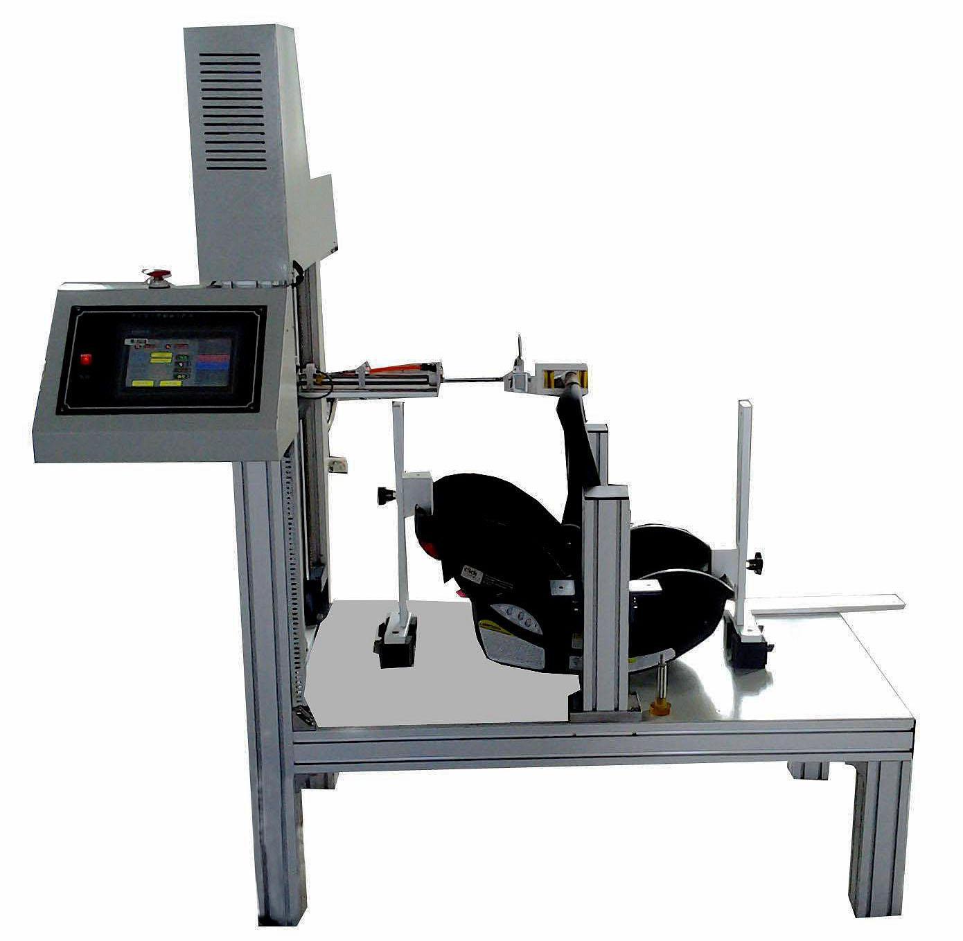 手提篮手把往复振荡测试仪,循环振荡力试验机ASTM F2050 认准通铭 1