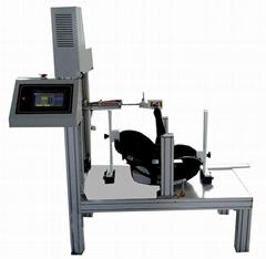 手提籃手把往復振盪測試儀,循環振盪力試驗機ASTM F2050 認准通銘