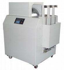 織帶六角棒耐磨試驗機 ASTM D6770,安全帶耐摩測試儀