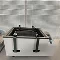 水浴恒温振荡器,甲醛试验恒温水槽,PH值测试水浴锅 2