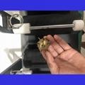 ICI织物勾丝性能测试仪,钉锤勾丝仪,抗钉锤钩丝试验机 2