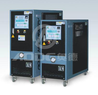 电升温导热油锅炉 1