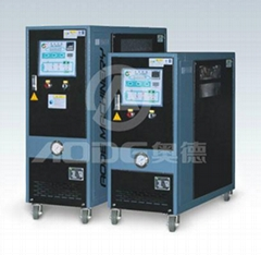 電升溫導熱油鍋爐