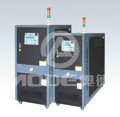 电升温导热油锅炉 2