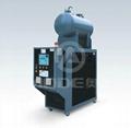 电升温导热油锅炉 3
