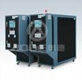 电升温导热油锅炉 4