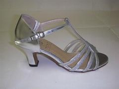 fashion women latin dance shoes