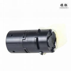 適用於奧迪A4A6A8倒車雷達電眼蜂鳴器距離傳感器質保7H0919275C