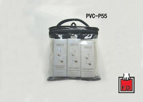 PVC化妝袋 1