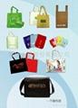 PP / PET Non woven Bag