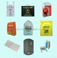 塑胶袋类/PP袋
