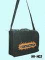 不织布书包型环保袋