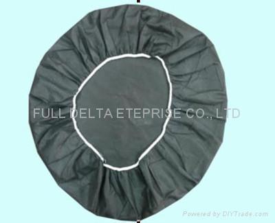 不织布钢圈/轮胎防尘套