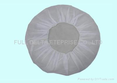 不織布鋼圈/輪胎防塵套
