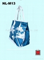 尼龍海灘袋