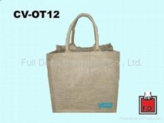 麻布环保袋 / 麻纱环保袋