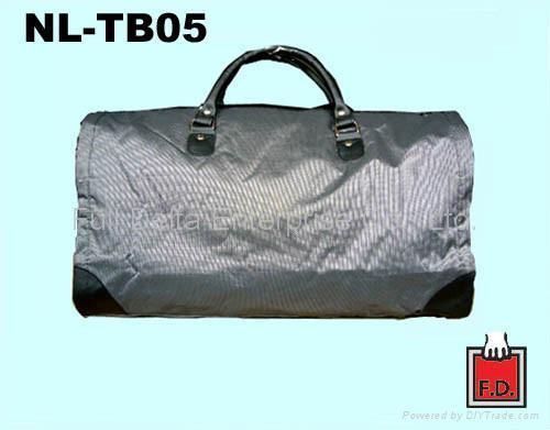 尼龍旅行折疊袋