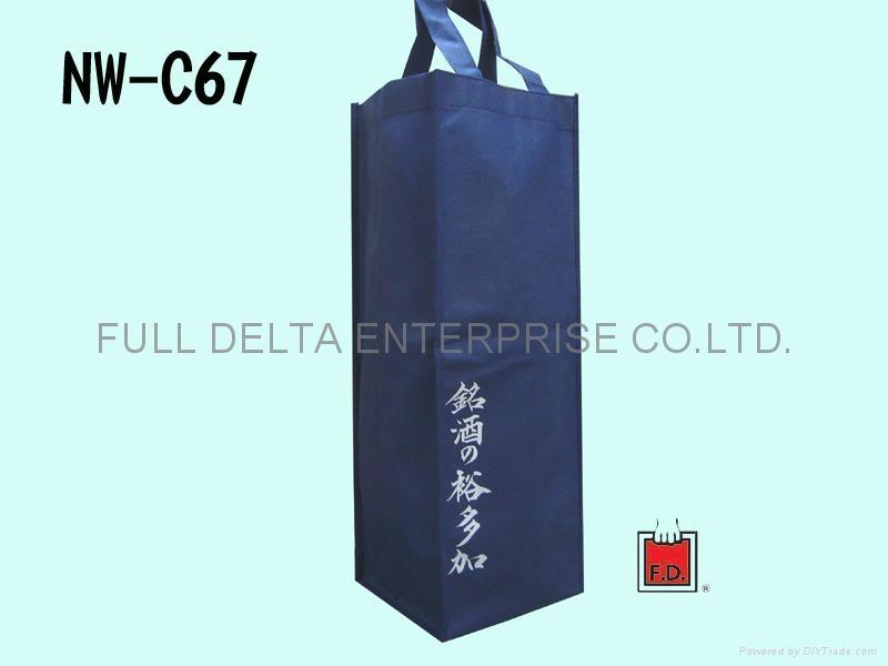 不織布酒袋 / 環保袋