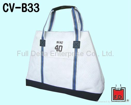時尚帆布環保袋