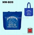 不织布底型购物袋 / 不织布环保袋
