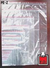 塑膠夾鍊袋 / 規格夾鏈袋