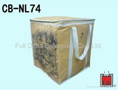 Thermo bag / Cooler bag for food