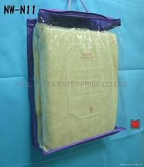 不織布袋-棉被收納 ( 飯店 / 寢具業 )