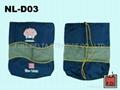 尼龙束口网袋 (枕头寝具)