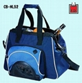 Cooler Bag with Radio