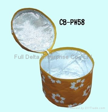 編織袋 - 保溫袋 (冰袋)