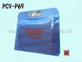 PVC防水赠礼品袋(泳装业者)